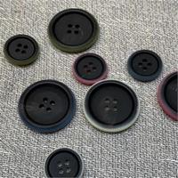 Horn & Bone Buttons