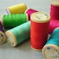 Coats Cotton Threads