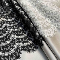Black Lace Fabrics