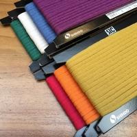 Shindo Wool and Acrylic Ribbons