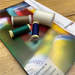 Sew All Shade Card Thumbnail Image 1