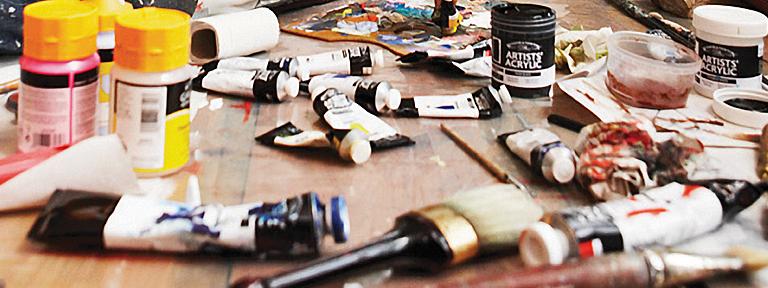 List Of Art Classes