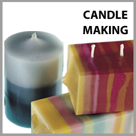 Pebeo Candle Making