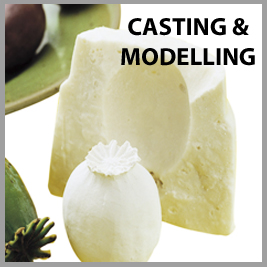 Pebeo Casting And Modelling Supplies