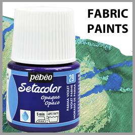 Pebeo Fabric Paints