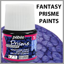 Pebeo Fantasy Prisme Paints