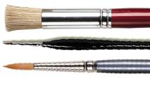 Fine Detail Modelling & Craft Brushes