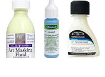 Masking Fluids