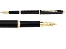 Cross Century II Fountain Pens