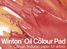 Oil & Acrylic Pads
