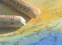 Pastel & Charcoal Paper
