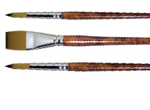 Pullingers Brushes - Panache