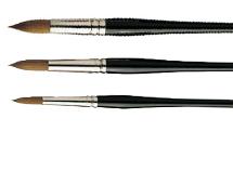 Pullingers Brushes - Profile