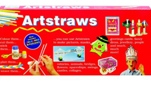 Artstraws