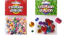 Gemstones & Beads
