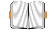 Moleskine Soft Covered Notebooks