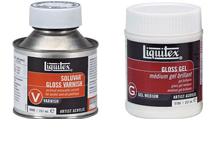 Liquitex Acrylic Mediums
