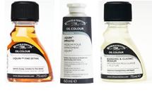 Winsor & Newton Oil Mediums