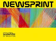 Blotting Paper & Newsprint