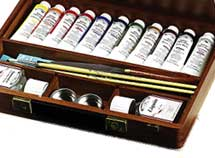 Oil Paints For Artists