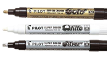 Pilot Super Color Paint Markers