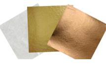 Gold & Metal Leaf - Sheets