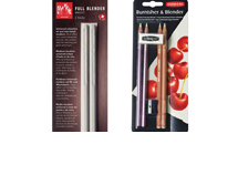 Pencil Blenders and Burnishers