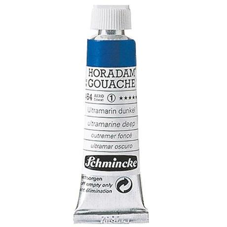 Schmincke Horadam Artists' Gouache Paint 15ml Tube Image 1