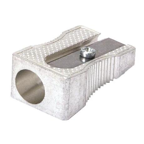 Jakar Metal Pencil Sharpener Single Hole Image 1