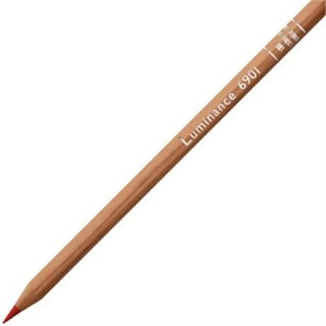 Caran d'Ache Luminance 6901 Artists Pencils - Individual Colours Image 1