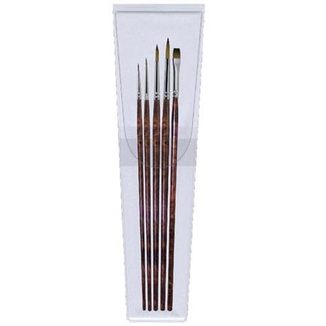 Pullingers Artists Value Panache Brush Set Image 1
