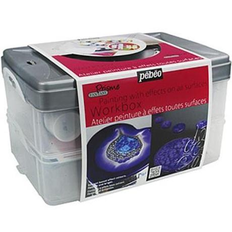 Pebeo Fantasy Prisme Workbox Image 1