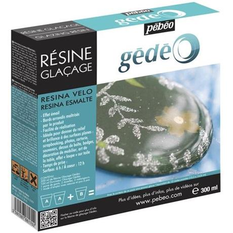 Gedeo Glazing Resin 150ml Image 1