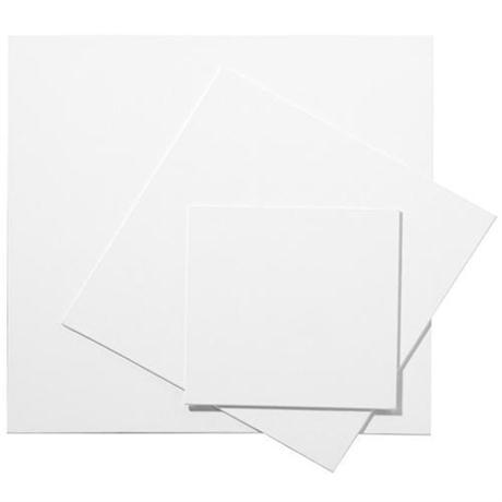 Pebeo Cotton Canvas Boards Image 1