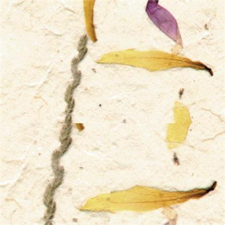 Handmade Narish Flower Paper 51x76cm 50gsm Image 1