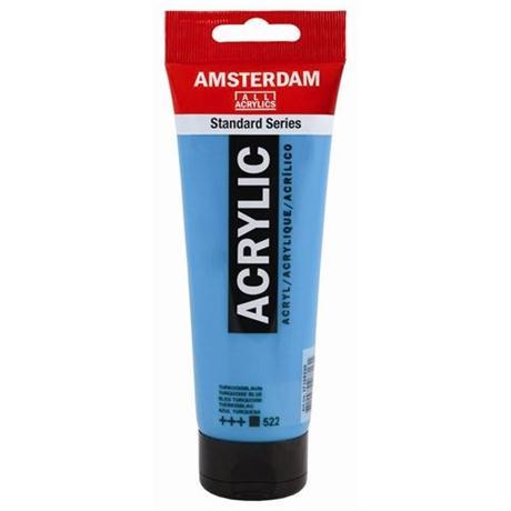 Amsterdam Acrylic Paint Standard Series 120ml Image 1