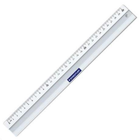 Staedtler Mars Metal Rulers Image 1