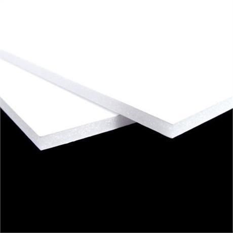 White Foamboard 3mm Image 1