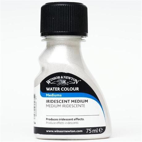 Winsor & Newton Iridescent Medium 75ml Image 1