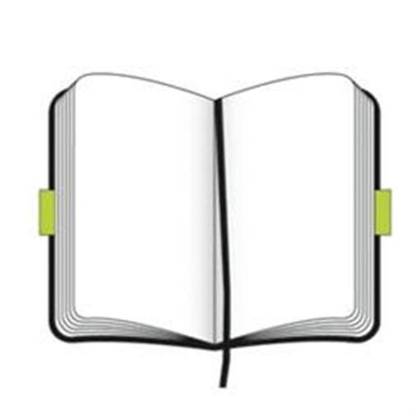 Moleskine Soft Extra Large Plain Journal Notebook Image 1