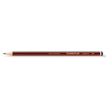 Staedtler Tradition Pencils Image 1