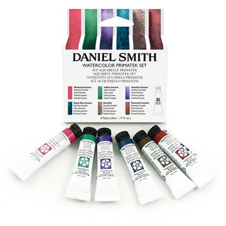 Daniel Smith 5ml PrimaTek Set