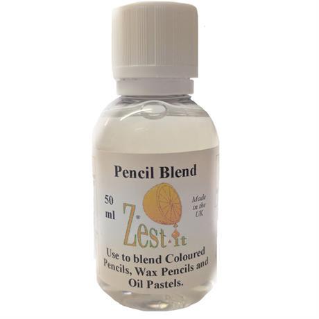 Zest It Pencil Blend 50ml Image 1