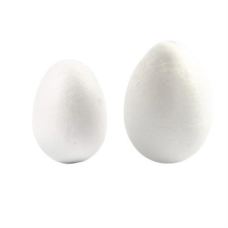 Polystyrene Eggs Image 1