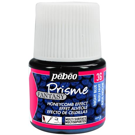 Pebeo Fantasy Prisme Multi Surface Craft Paint 45ml Image 1