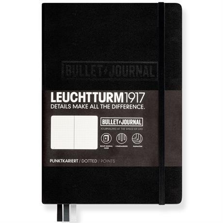 Leuchtturm Bullet Journal Medium A5 Image 1
