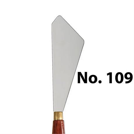 RGM Professional Palette Knife No 109 Image 1