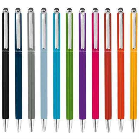 Semikolon Ballpoint Pen Stylus Image 1
