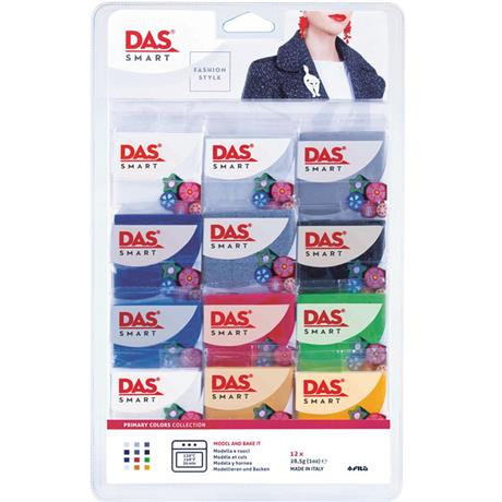 DAS Smart Modelling Clay Primary Set Image 1