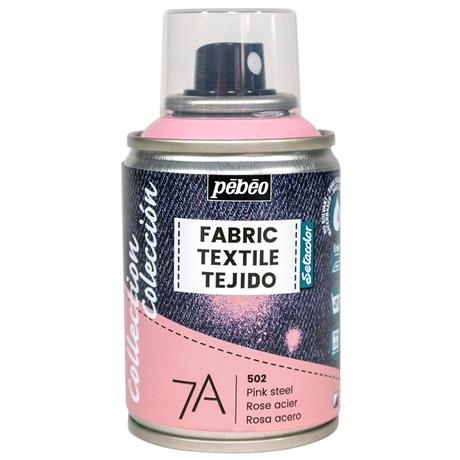 Pebeo 7A Fabric Spray Paint 100ml Image 1
